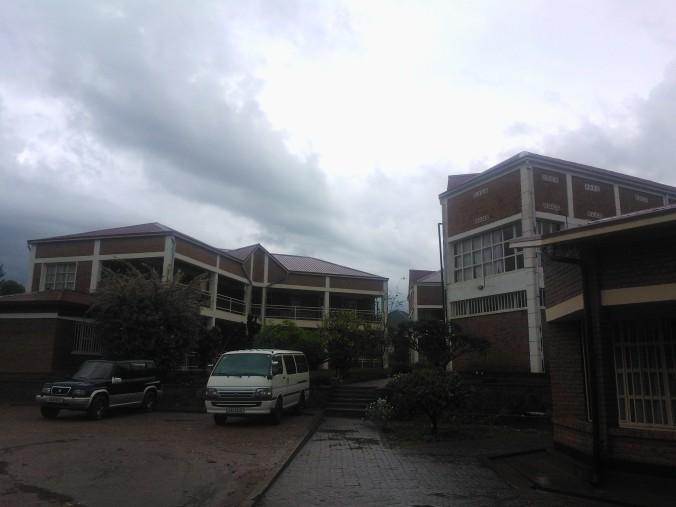 YWAM Kigali