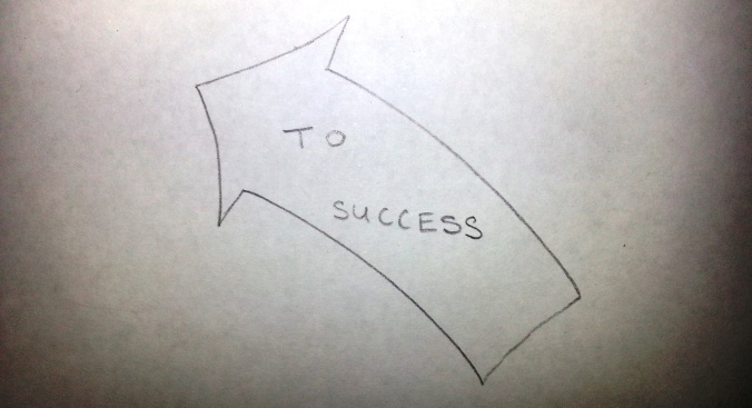 To success